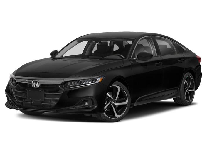 2021 Honda Accord Sport Special Edition Lexington KY