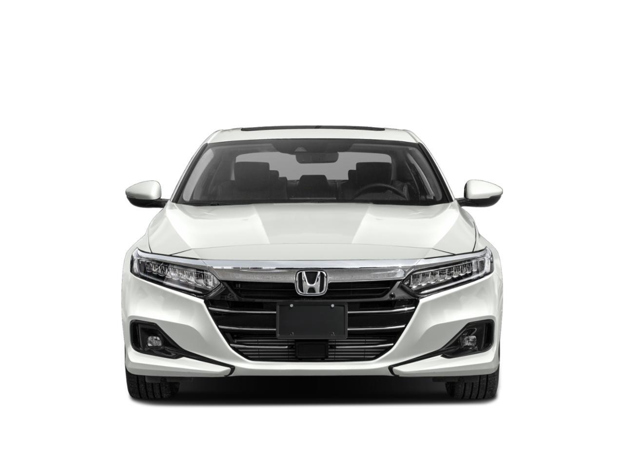 2021 Honda Accord Touring Cleveland TN