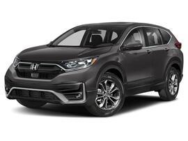2021_Honda_CR-V_EX 2WD_ Phoenix AZ