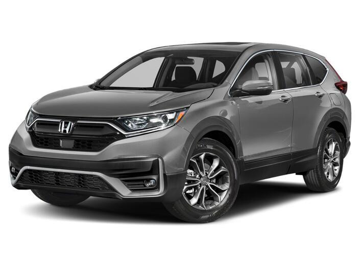 2021 Honda CR-V EX Caguas PR
