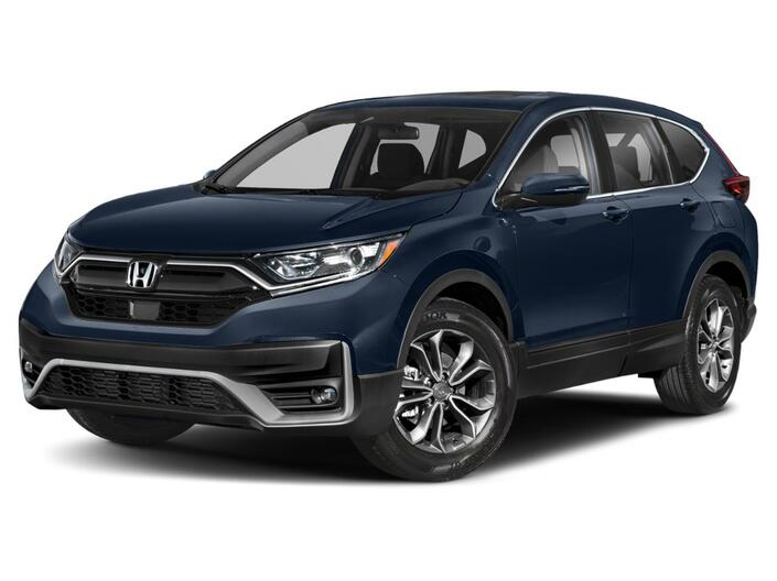 2021 Honda CR-V EX Cayey PR