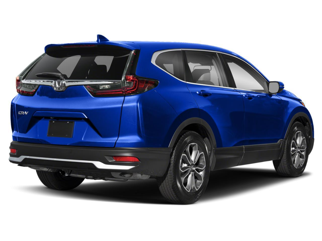 2021 Honda CR-V EX-L AWD Port Angeles WA