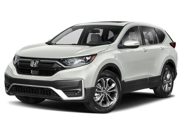 2021 Honda CR-V EX-L Bayamon PR