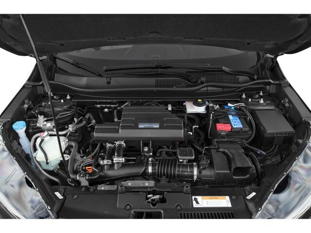 2021 Honda CR-V EX-L Chicago IL