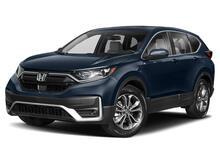 2021_Honda_CR-V_EX-L_ Duluth MN