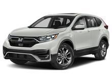 2021_Honda_CR-V_EX_ Libertyville IL