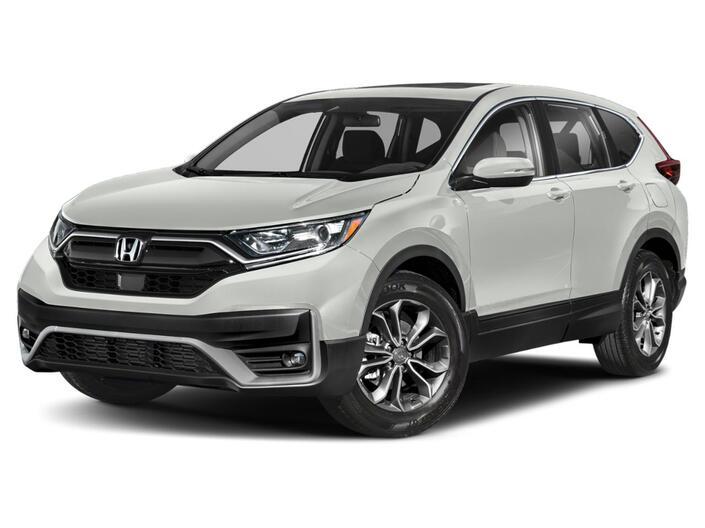 2021 Honda CR-V EX Ponce PR