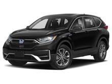 2021_Honda_CR-V Hybrid_EX_ Wichita Falls TX