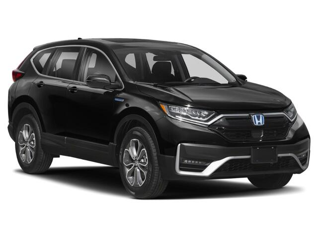 2021 Honda CR-V Hybrid EX Chicago IL