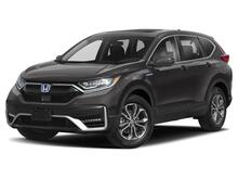 2021_Honda_CR-V Hybrid_EX_ Duluth MN