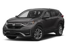 2021_Honda_CR-V Hybrid_EX-L_ Delray Beach FL