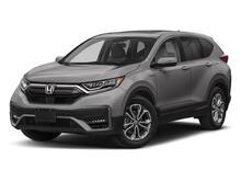 2021_Honda_CR-V Hybrid_EX-L_ Duluth MN