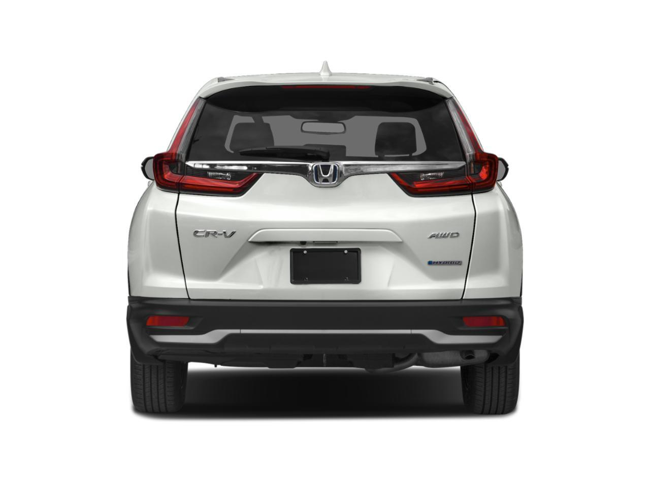 2021 Honda CR-V Hybrid EX-L Holland MI