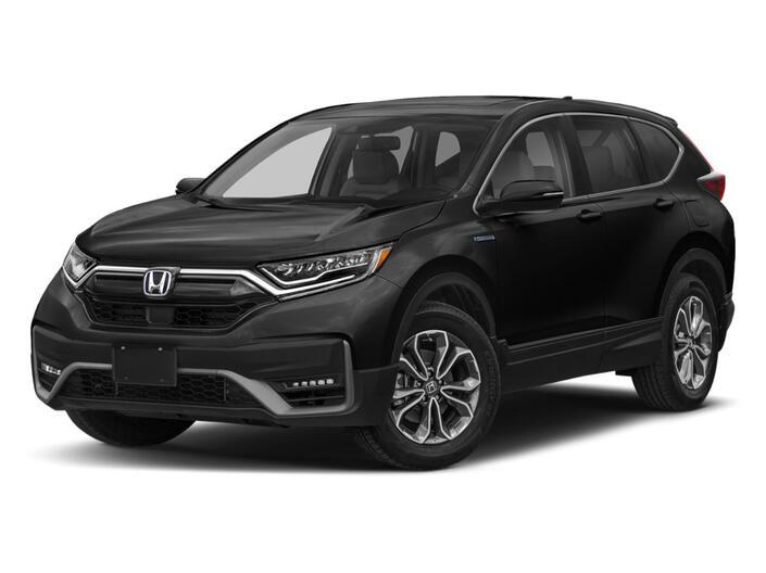 2021 Honda CR-V Hybrid EX-L Lexington KY