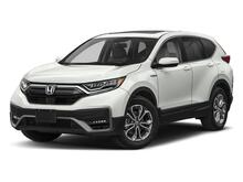 2021_Honda_CR-V Hybrid_EX-L_ Libertyville IL