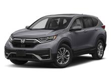 2021_Honda_CR-V Hybrid_EX-L_ Vineland NJ