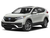 Honda CR-V Hybrid EX 2021