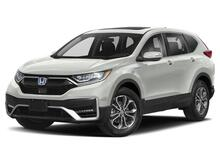 2021_Honda_CR-V Hybrid_EX_ Vineland NJ