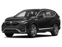 2021_Honda_CR-V Hybrid_Touring_ Delray Beach FL