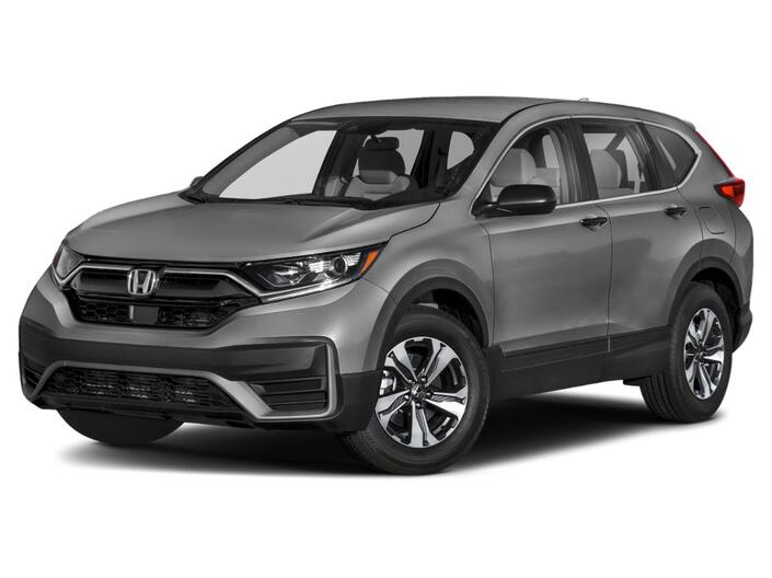 2021 Honda CR-V LX Bayamon PR