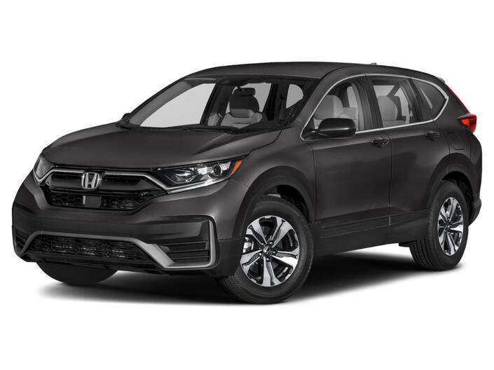 2021 Honda CR-V LX Caguas PR