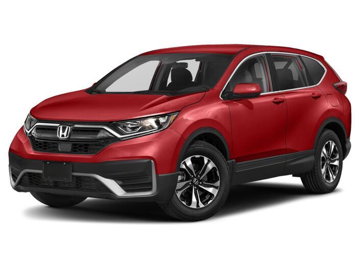 2021 Honda CR-V Special Edition Cayey PR