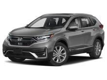 2021_Honda_CR-V_Touring_ Wichita Falls TX