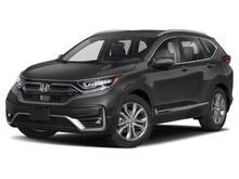 2021_Honda_CR-V_Touring AWD_ El Paso TX