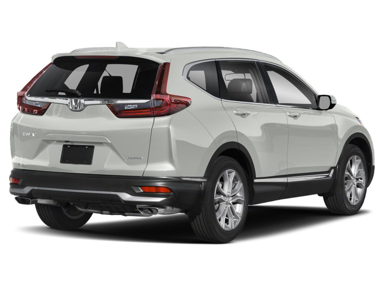 2021 Honda CR-V Touring Holland MI