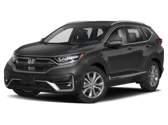 2021 Honda CR-V Touring Lexington KY