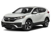 Honda CR-V Touring 2021