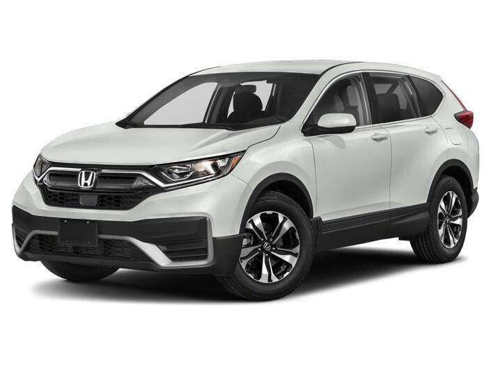 2021 Honda CR-V Touring Lima OH