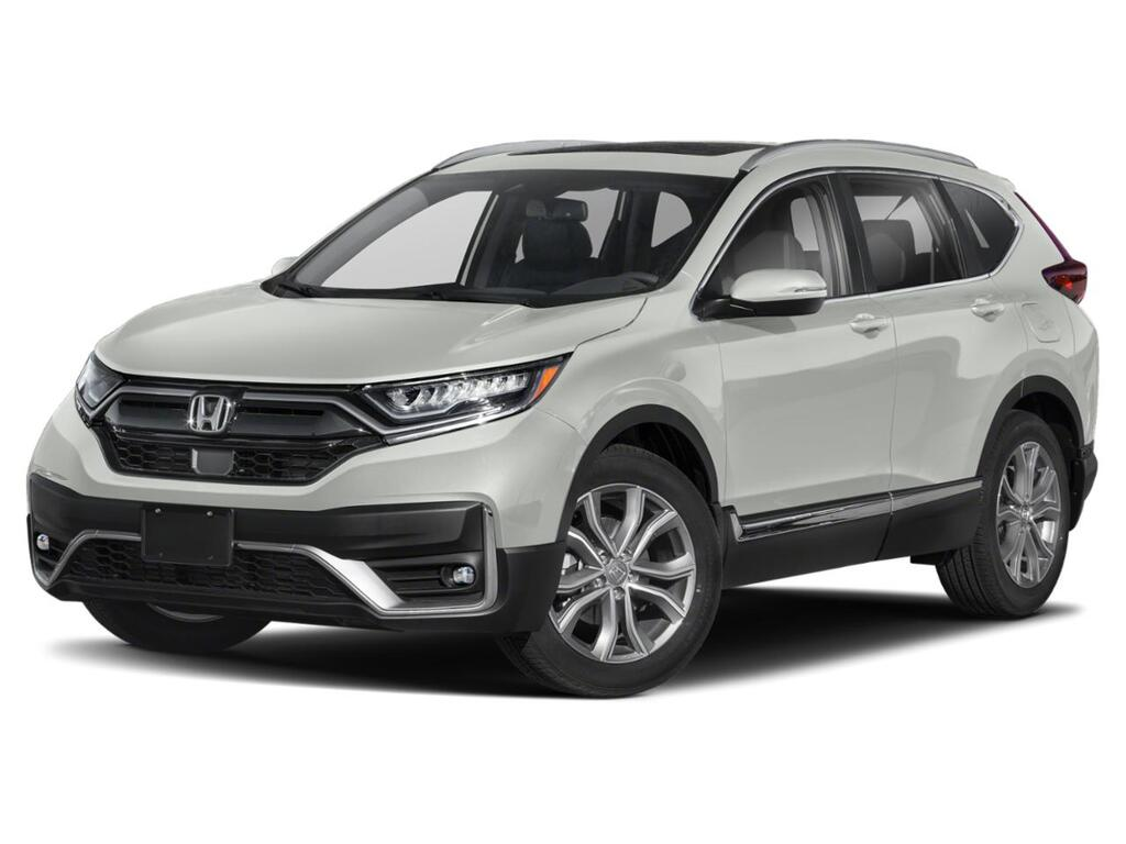 2021_Honda_CR-V_Touring_ Oklahoma City OK