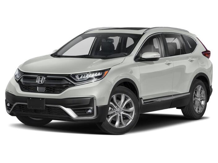 2021 Honda CR-V Touring Ponce PR