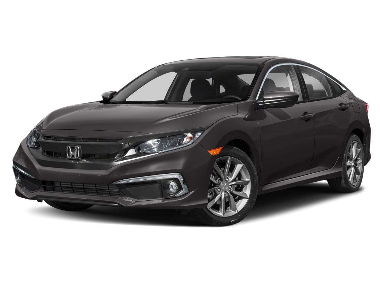 2021 Honda Civic EX-L Gladstone OR