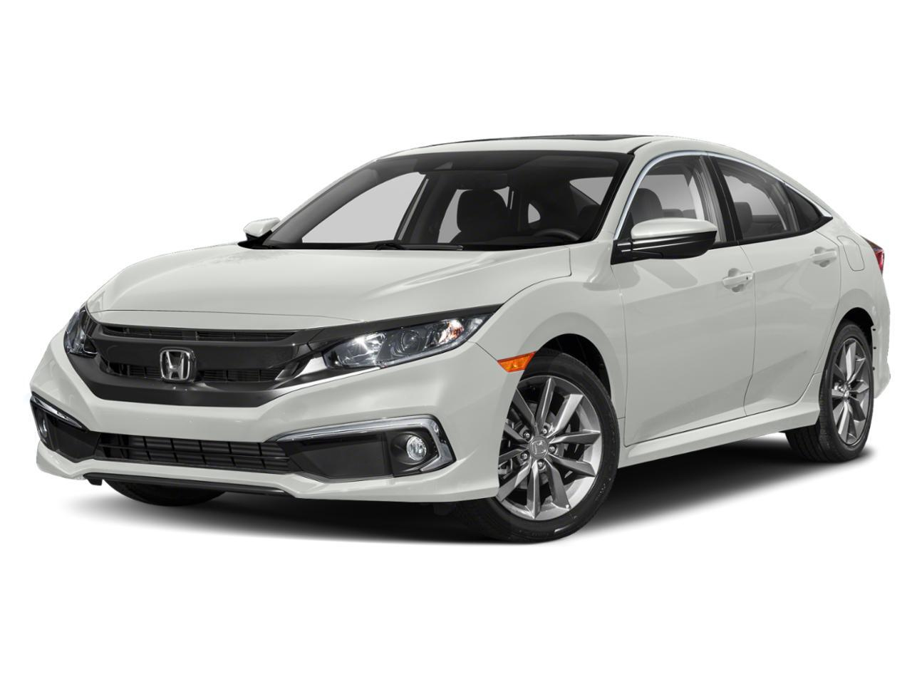 2021 Honda Civic EX-L Holland MI
