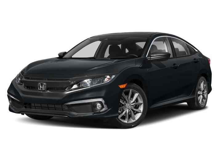 2021 Honda Civic EX-L Lexington KY