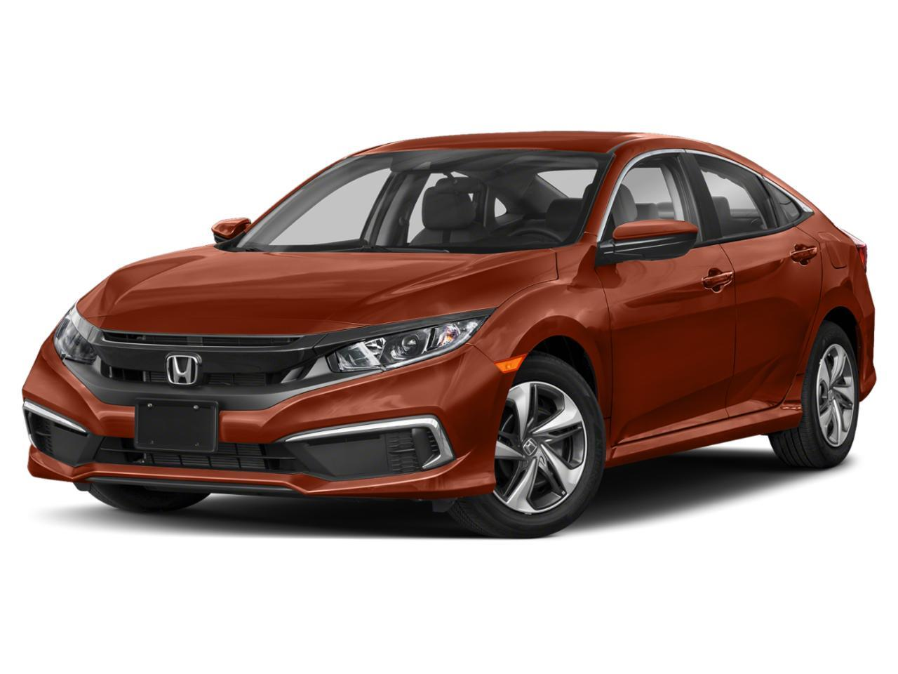 2021 Honda Civic LX Gladstone OR