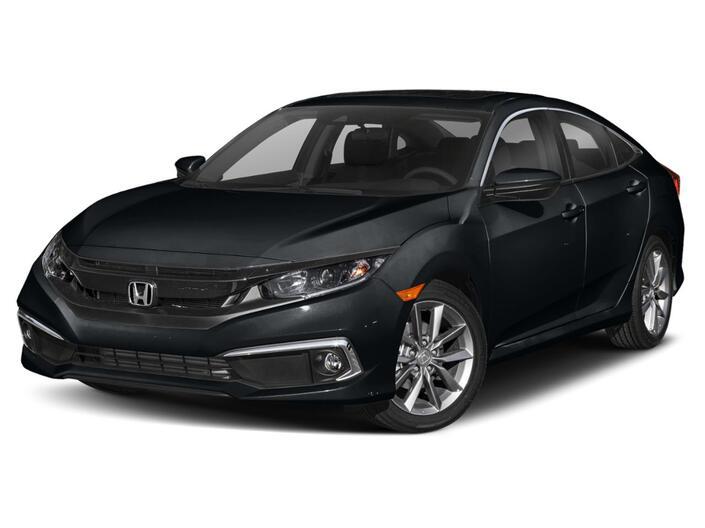2021 Honda Civic Sedan EX Cayey PR