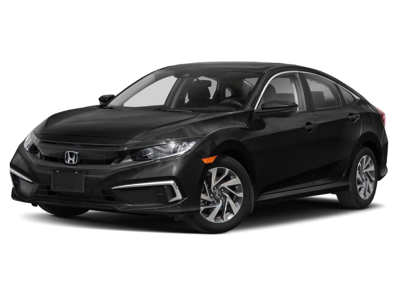 2021 Honda Civic Sedan EX Charlottetown PE