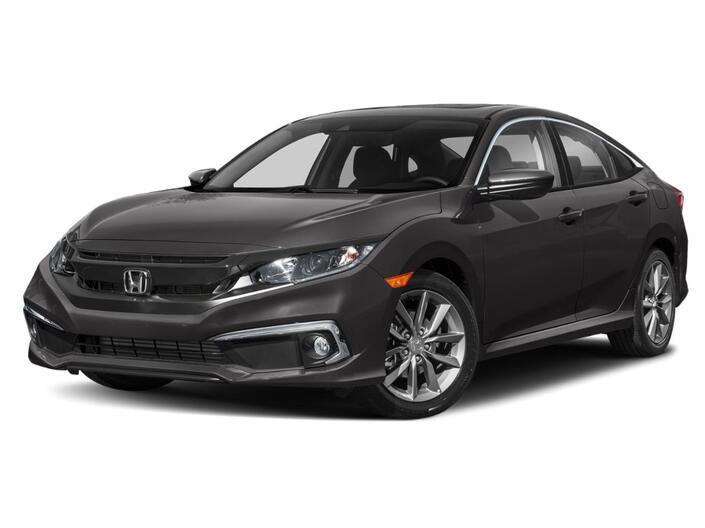 2021 Honda Civic Sedan EX-L Bayamon PR