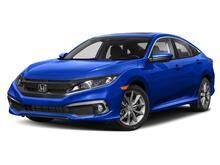 2021 Honda Civic Sedan EX-L Chicago IL