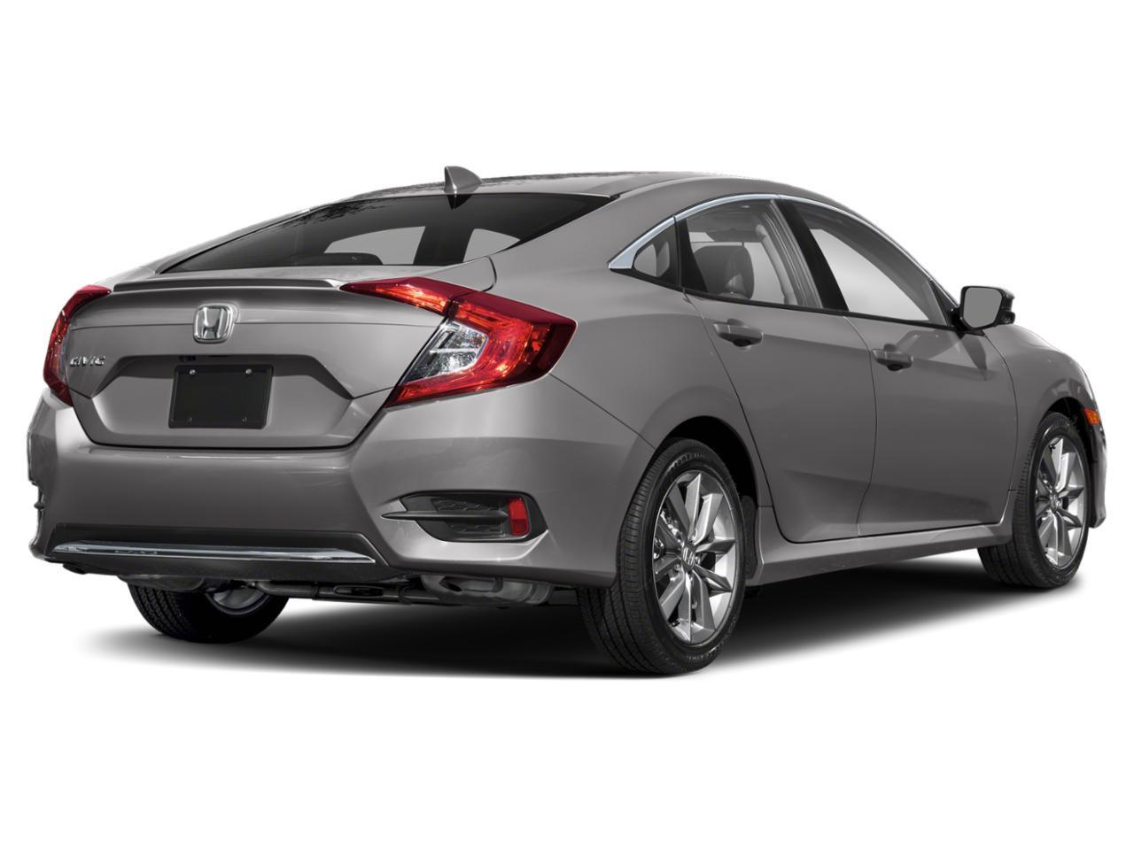 2021 Honda Civic Sedan EX-L Santa Maria CA
