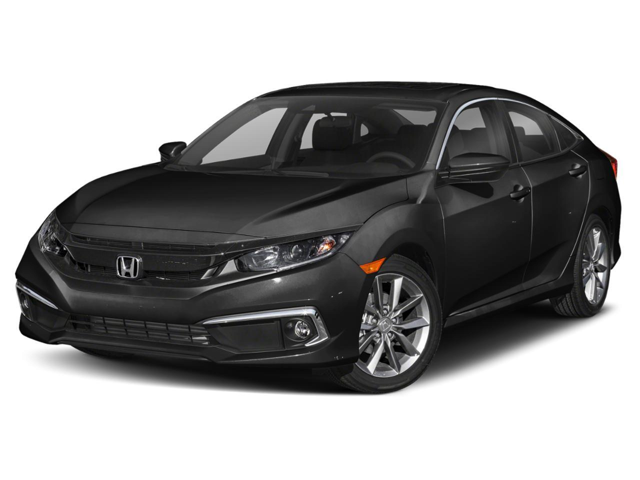 2021 Honda Civic Sedan EX