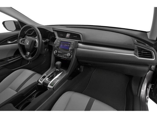 2021 Honda Civic Sedan LX   - DEMO!! w. Winter Tires/Rims! Clarenville NL
