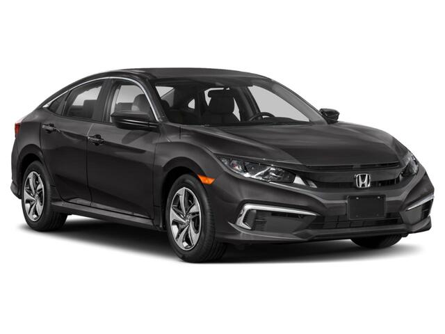 2021 Honda Civic Sedan LX   - DEMO! w. Winter tires/rims Clarenville NL