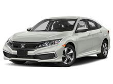 2021_Honda_Civic Sedan_LX_ Wichita Falls TX