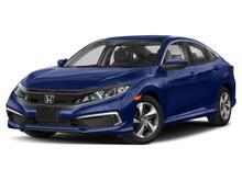 2021 Honda Civic Sedan LX Chicago IL