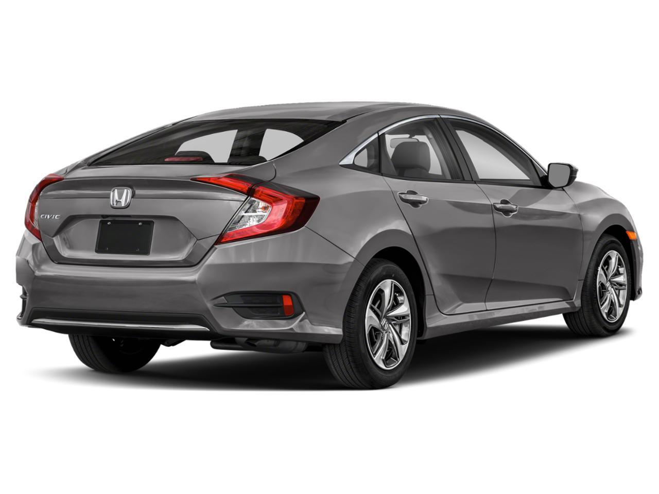2021 Honda Civic Sedan LX Santa Maria CA