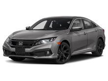 2021 Honda Civic Sedan Sport Chicago IL